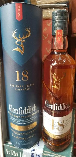 Glenfiddich 18 Years by 1 | Meals & Drinks for sale in Lagos State, Lagos Island (Eko)