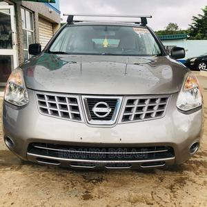 Nissan Rogue 2010 Gray | Cars for sale in Lagos State, Ojodu