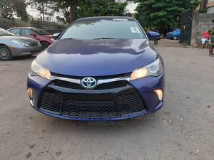 Toyota Camry 2016 Blue | Cars for sale in Lagos State, Agboyi/Ketu