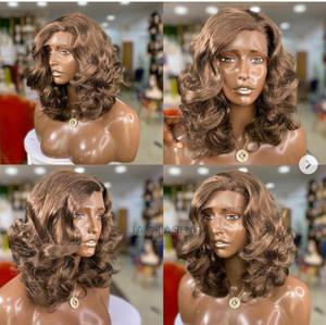 Frontal Human Hair Blend   Hair Beauty for sale in Lagos State, Ikotun/Igando