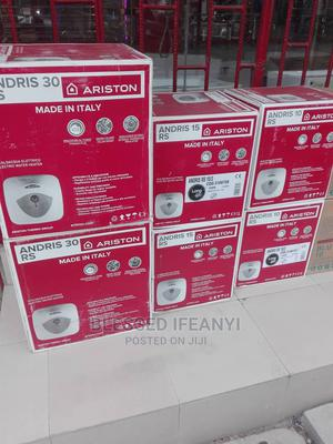 30 Liters Ariston Water Heater | Home Appliances for sale in Lagos State, Ojo