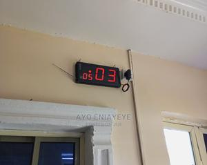 Restaurant Calling Bell System | Restaurant & Catering Equipment for sale in Abuja (FCT) State, Wuse 2