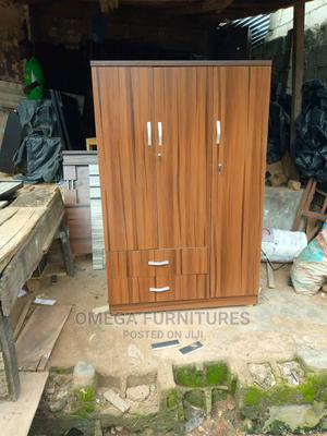 4by6 Ft Wardrobes   Furniture for sale in Lagos State, Alimosho