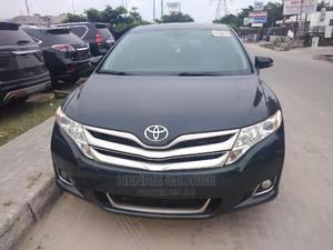 Toyota Venza 2013 XLE AWD V6 Black | Cars for sale in Lagos State, Lekki