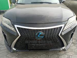 Lexus RX 2013 Black   Cars for sale in Lagos State, Lekki