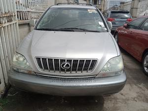 Lexus RX 2003 Gray | Cars for sale in Lagos State, Agboyi/Ketu