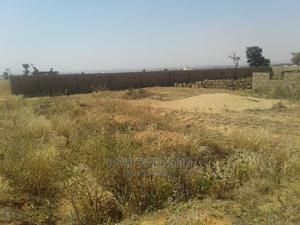 Land With 4 Bedroom Plan   Land & Plots For Sale for sale in Adamawa State, Girei