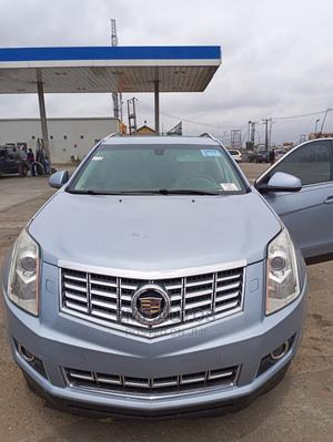 Cadillac Escalade 2013 Blue | Cars for sale in Lagos State, Ojodu