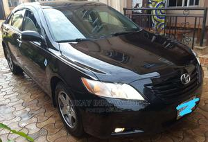 Toyota Camry 2007 Black   Cars for sale in Ogun State, Ijebu Ode