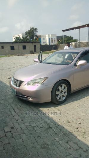 Lexus ES 2011 350 Gold   Cars for sale in Lagos State, Ajah
