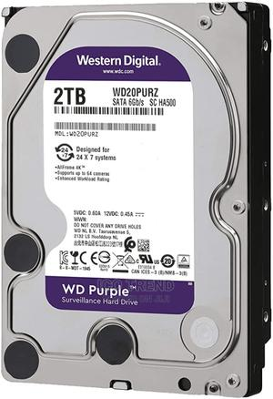 2tb Hard Disk | Computer Hardware for sale in Lagos State, Ikeja