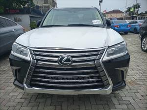 Lexus LX 2016 Black | Cars for sale in Lagos State, Ajah