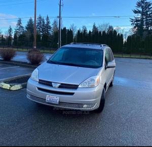 Toyota Sienna 2005 Gold | Cars for sale in Oyo State, Ibadan