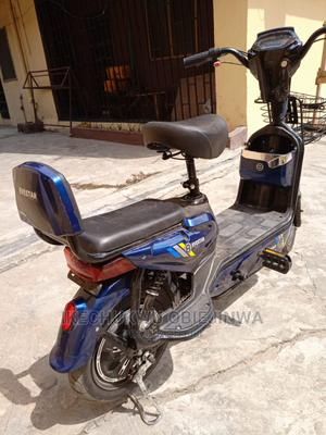 Motorcycle 2020 Blue | Motorcycles & Scooters for sale in Lagos State, Ikeja