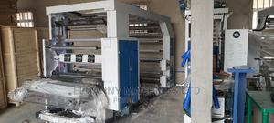2colour Flexo Nylon Printing Machine.   Manufacturing Equipment for sale in Lagos State, Surulere