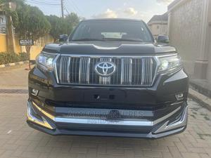 Lexus GX 2008 470 Black | Cars for sale in Lagos State, Abule Egba