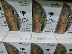 Neck Bluetooth Headset   Headphones for sale in Lagos State, Ikeja