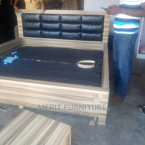 6by6 Bed Frame   Furniture for sale in Abuja (FCT) State, Kabusa