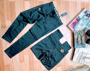 High Quality DOLCE GABBANA Black Pants Available for Sale | Clothing for sale in Lagos State, Ikoyi