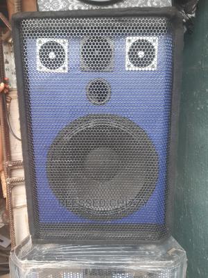 12 Inches Speaker (Local Build) | Audio & Music Equipment for sale in Lagos State, Ikotun/Igando
