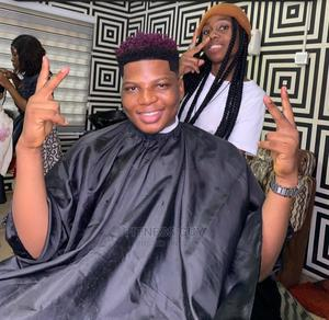 Experienced Barber Needed   Health & Beauty Jobs for sale in Abuja (FCT) State, Jikwoyi