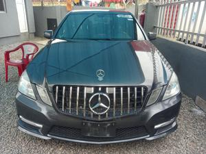 Mercedes-Benz E350 2013 Gray | Cars for sale in Lagos State, Maryland