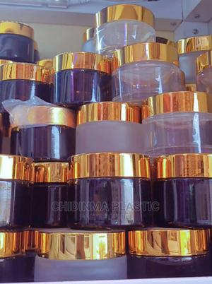 50ml Plastic Bottles for Face Cream | Other Services for sale in Lagos State, Ojota