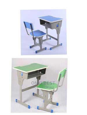 Reading Table and Chair   Children's Furniture for sale in Lagos State, Lagos Island (Eko)