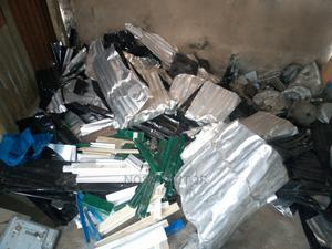 Scrap Vehicles , Machines , Iron, Aluminium Home Appliance | Vehicle Parts & Accessories for sale in Lagos State, Ifako-Ijaiye