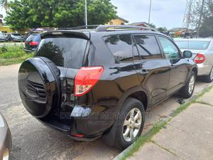 Toyota RAV4 2008 Limited Black   Cars for sale in Lagos State, Apapa