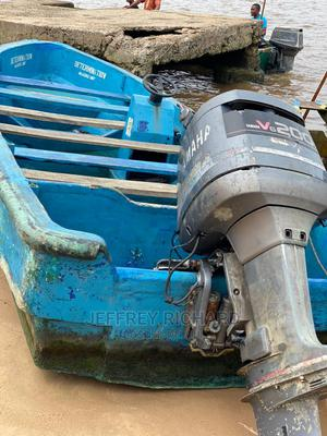 Fairly Used Boat With 200HP   Watercraft & Boats for sale in Lagos State, Apapa