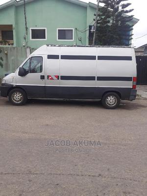 Super Clean Fiat Ducato | Buses & Microbuses for sale in Lagos State, Ikeja
