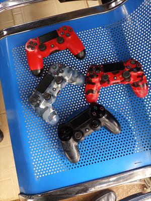 Original Ps 4 Pads | Video Game Consoles for sale in Abuja (FCT) State, Wuse