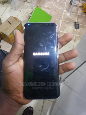 Samsung Galaxy S8 Plus 64 GB Blue | Mobile Phones for sale in Ekiti State, Ado Ekiti