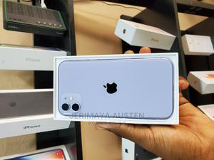 Apple iPhone 11 256 GB Purple | Mobile Phones for sale in Oyo State, Ibadan