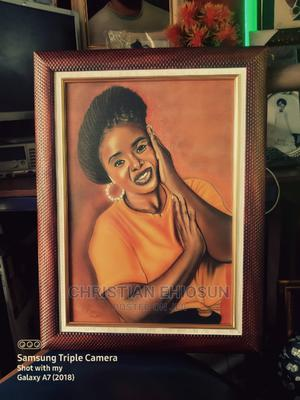 Chreez Pastel and Pencil Drawings | Arts & Crafts for sale in Abuja (FCT) State, Central Business District