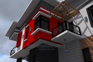 4bdrm Duplex in Chosen Estate, Port-Harcourt for Sale | Houses & Apartments For Sale for sale in Rivers State, Port-Harcourt