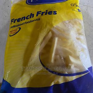 Irish Potato French Fries | Meals & Drinks for sale in Lagos State, Ajah