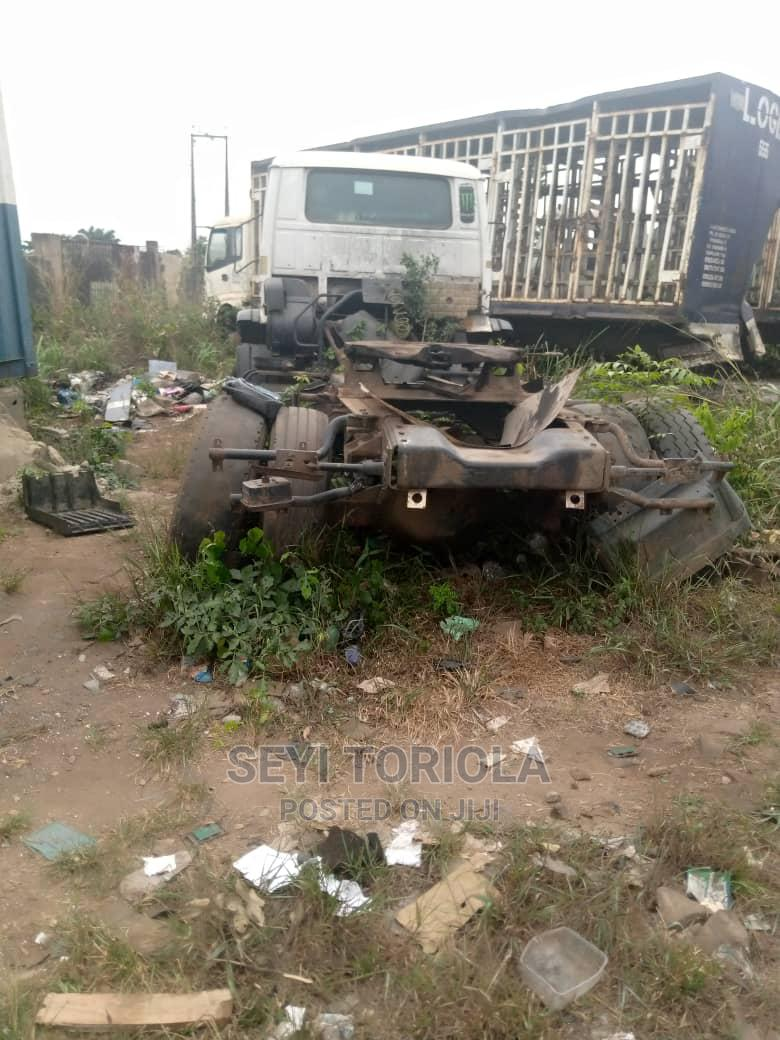 Archive: Over 30 Collections Type of Scrap Trucks for Sale!