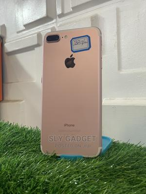 Apple iPhone 7 Plus 32 GB Rose Gold | Mobile Phones for sale in Delta State, Warri
