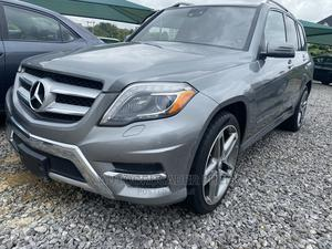 Mercedes-Benz GLK-Class 2015 Gray | Cars for sale in Abuja (FCT) State, Jabi