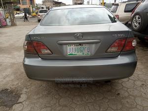 Lexus ES 2004 330 Sedan Green | Cars for sale in Lagos State, Alimosho