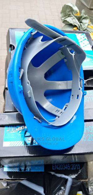 Safety. Helmet | Safetywear & Equipment for sale in Lagos State, Lagos Island (Eko)