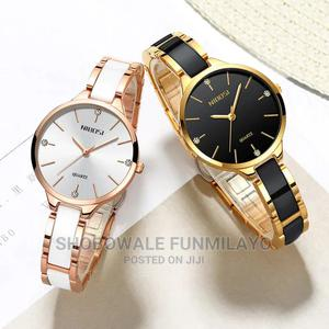 2 Pieces of Female Nibosi Women Wristwatch, Women Watches,   Watches for sale in Lagos State, Surulere