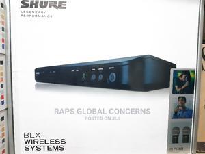 Shure Blx 288 Wireless   Audio & Music Equipment for sale in Lagos State, Lekki