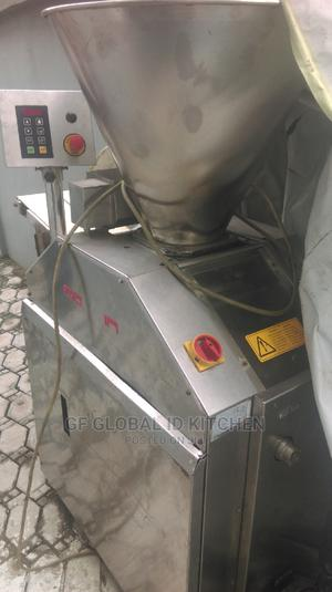 Volumetric Dough Divider | Restaurant & Catering Equipment for sale in Abuja (FCT) State, Central Business District