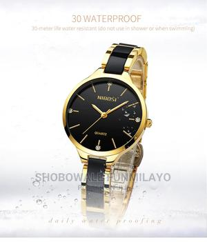 Nibosi Women Wristwatch  Women Watches  Female Watch    Watches for sale in Lagos State, Surulere