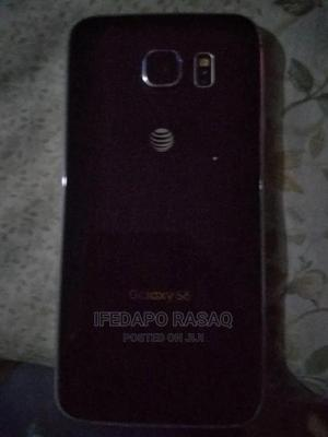 Samsung Galaxy S6 32 GB Blue   Mobile Phones for sale in Abuja (FCT) State, Central Business District
