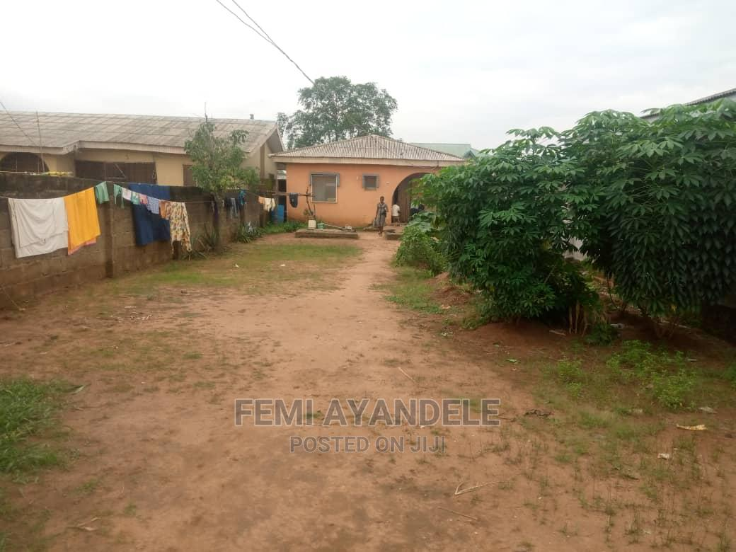 Furnished 6bdrm Bungalow in Command, Ikorodu for Sale | Houses & Apartments For Sale for sale in Ikorodu, Lagos State, Nigeria