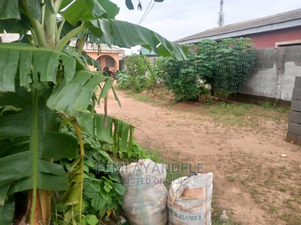 Furnished 6bdrm Bungalow in Command, Ikorodu for Sale